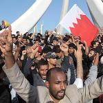 Bahraini-protesters-2011