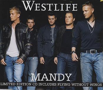Westlife-Mandy-354056